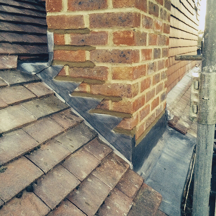 Roofing Services By C A Bond Amp Sons