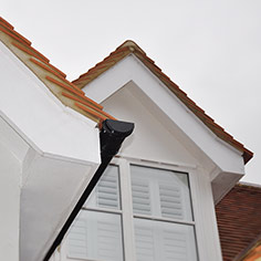 Roof soffits