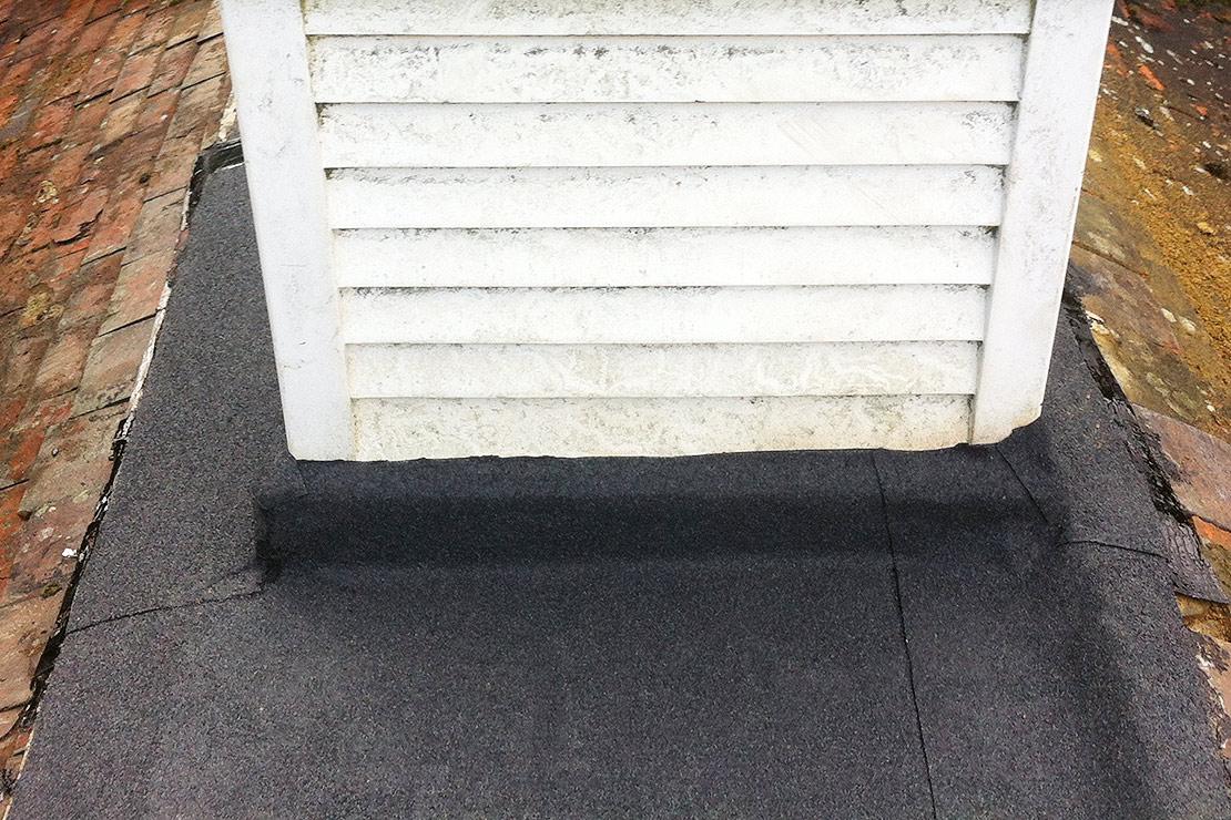 Roof Repair By Ca Bond Sons